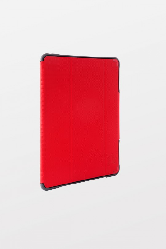 STM Dux Plus for iPad Pro 10.5-inch - Red