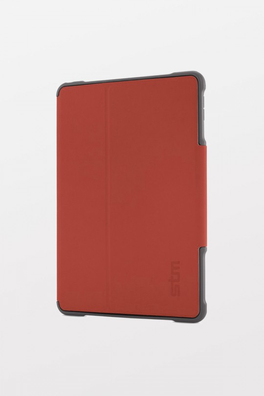STM Dux for iPad Mini 4/Mini 5 - Red