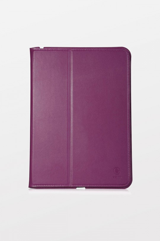 GGMM IntelliFolio-IA Case for iPad Air - Purple