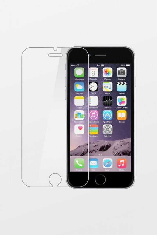Max Premium Tempered Glass Screen Protector for iPhone 6