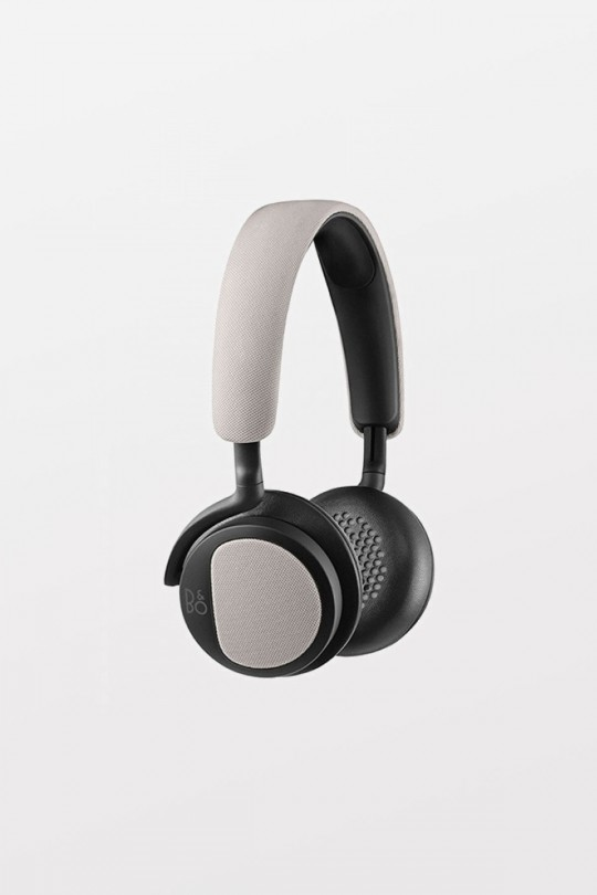 B&O BeoPlay H2 - Silver Cloud