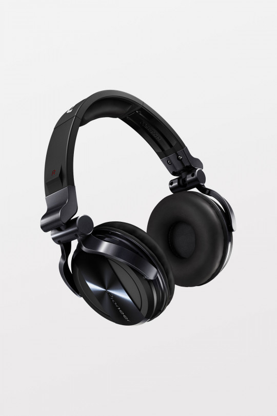 Pioneer Professional DJ headphone (Black)
