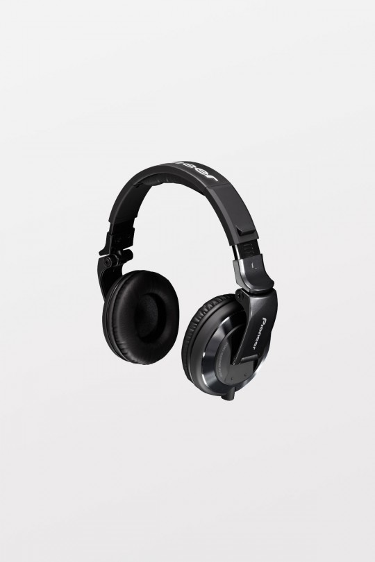 Pioneer Professional DJ headphone: Black