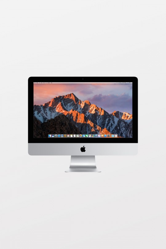 Apple iMac 21.5-inch (2.7GHz i5/8GB/500GBSSD/GeForce GT 640M 512MB) - Apple Certified Refurbished