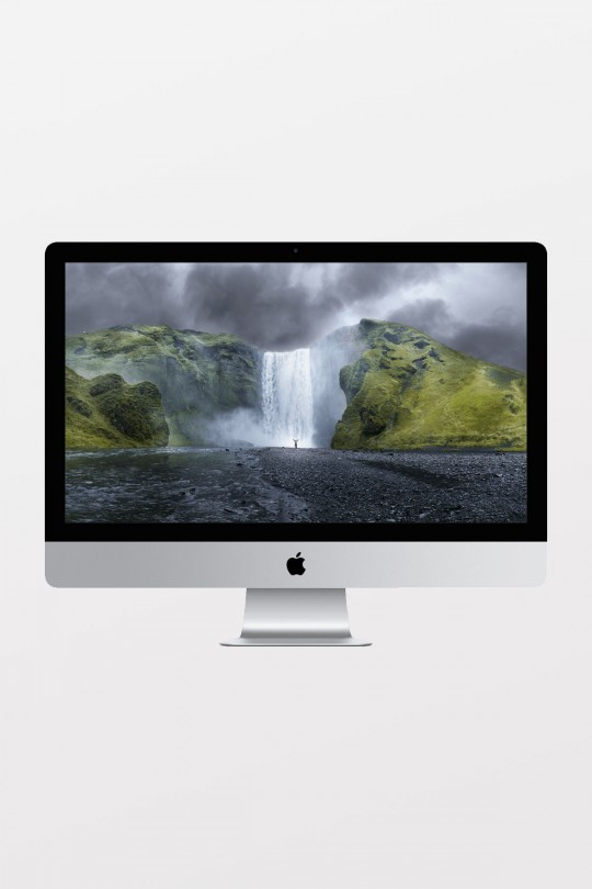 Apple iMac 27-inch 5K (3.2GHz i5/8GB/1TB HDD/AMD Radeon R9 M380 2GB)