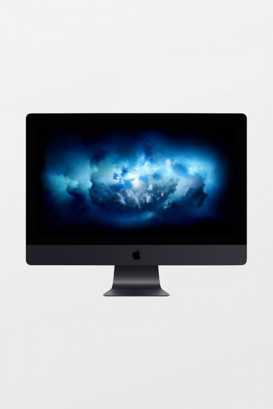 Apple iMac Pro 27-inch 5K (3.2GHz 8-Core Xeon/32GB/1TB SSD/Radeon Pro Vega 56 8GB)