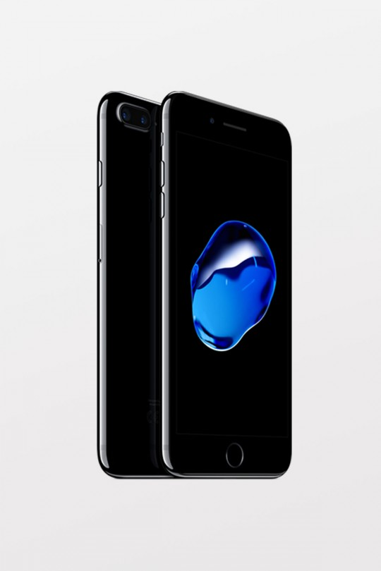 Apple iPhone 7 Plus 256GB - Jet Black - Refurbished