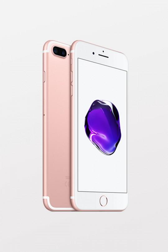 Apple iPhone 7 Plus 256GB - Rose Gold - Refurbished