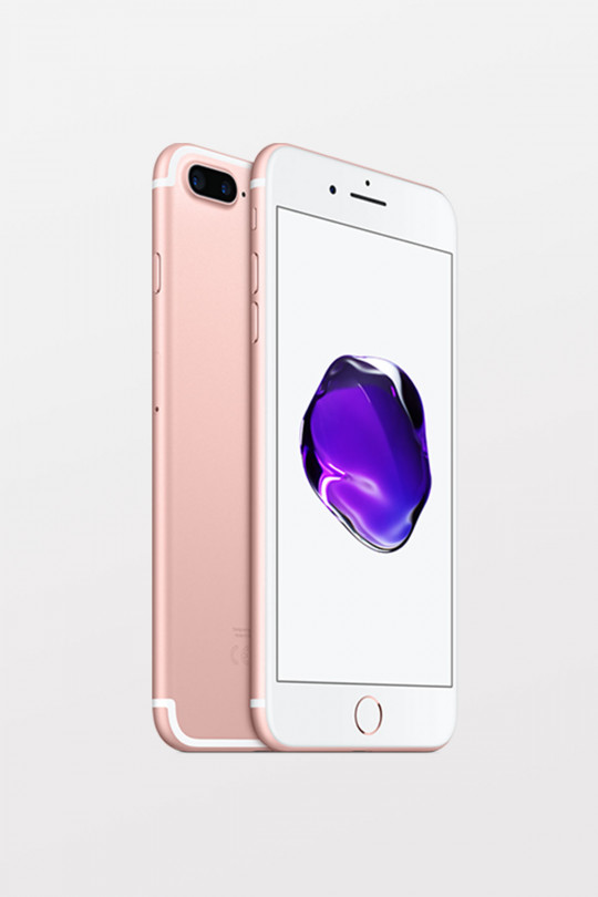 Apple iPhone 7 Plus 256GB - Rose Gold