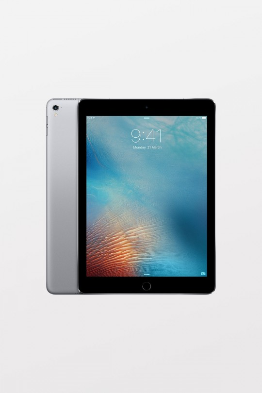 Apple iPad Pro 9.7-inch Wi-Fi 128GB - Space Grey - Refurbished