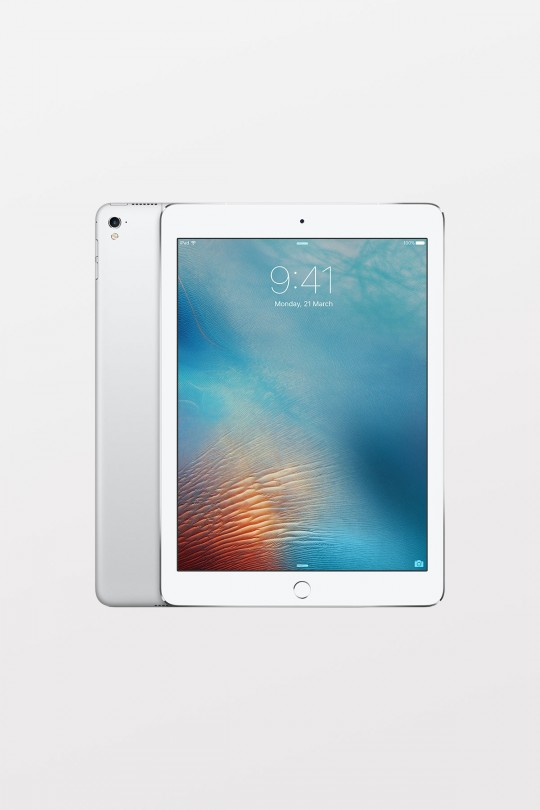 Apple iPad Pro 9.7-inch Wi-Fi Cellular 256GB - Silver - Refurbished