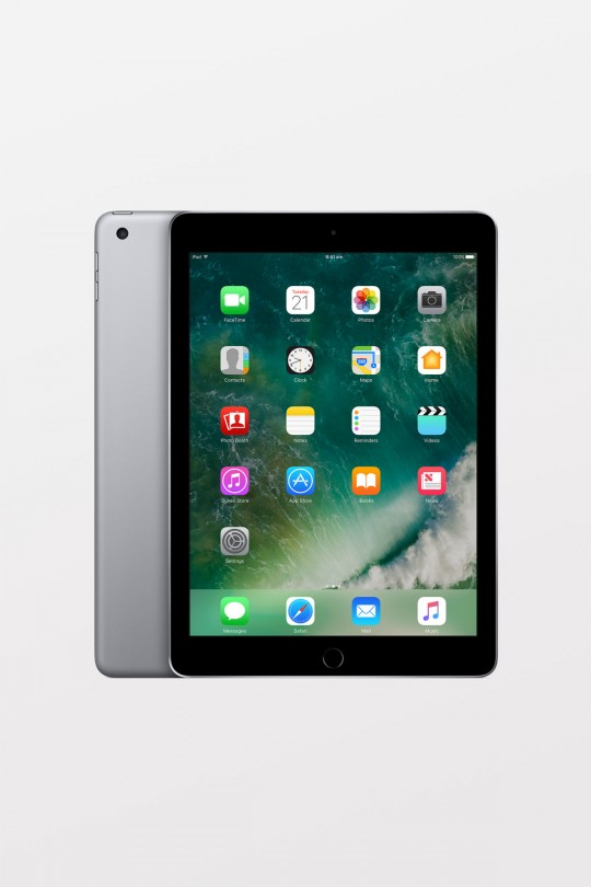 Apple iPad Wi-Fi 128GB - Space Grey