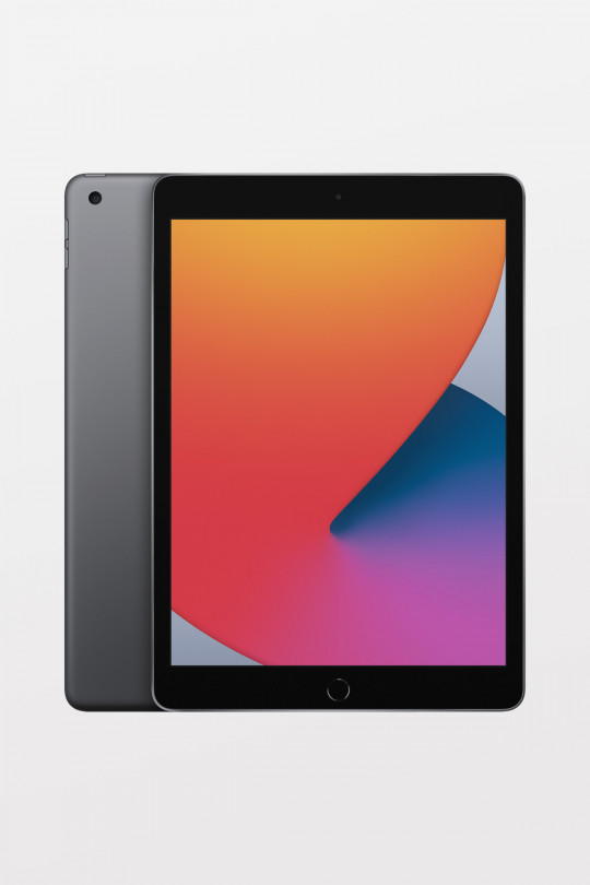 iPad (8th Gen) 10.2-inch Wi-Fi 128GB - Space Grey