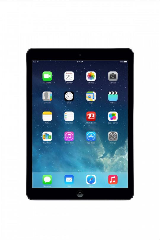 Apple iPad Air 2 128GB Wi-Fi + Cellular - Space Grey -Refurbished