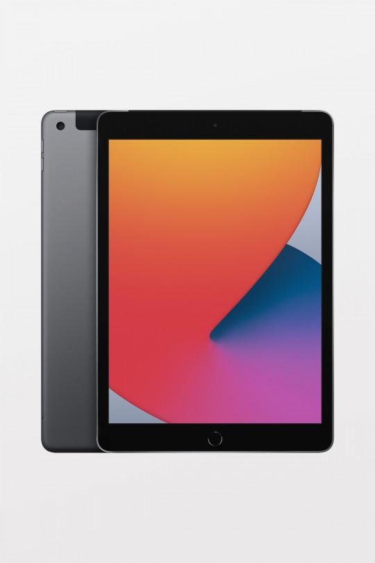 iPad (8th Gen) 10.2-inch Wi-Fi + Cellular 32GB — Space Grey