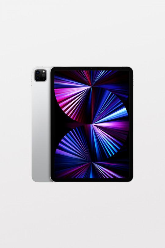 iPad Pro 11IN (3GEN) WI-FI 128GB Silver