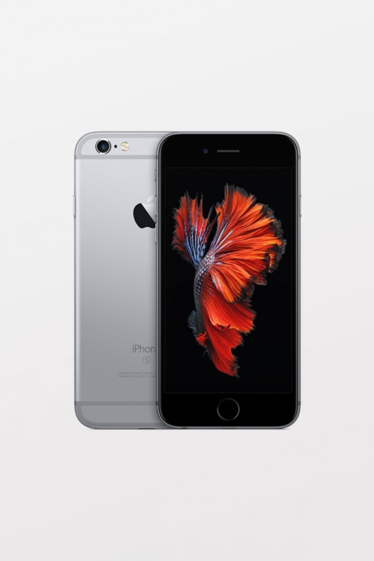 Apple iPhone 6S 128GB - Space Grey - Refurbished
