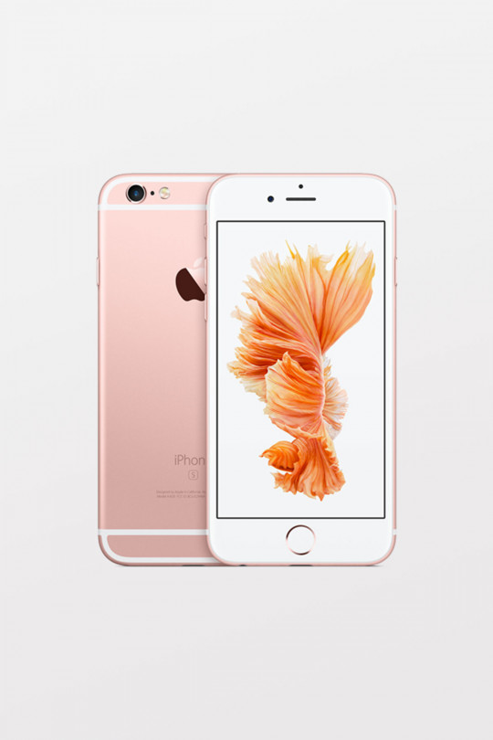 EOL Apple iPhone 6S 64GB - Rose Gold