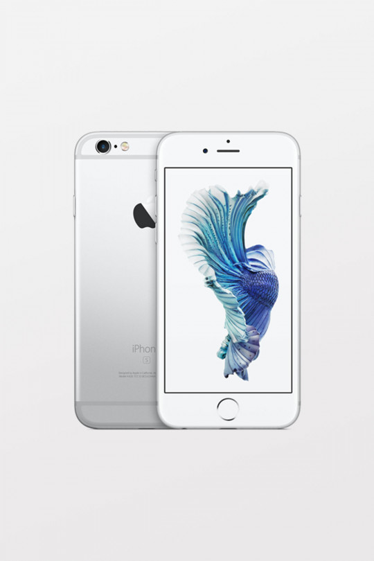 EOL Apple iPhone 6S 64GB - Silver