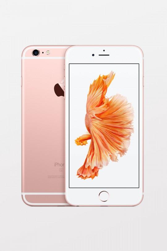 EOL Apple iPhone 6S Plus 16GB - Rose Gold