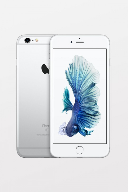 Apple iPhone 6S Plus 16GB - Silver - Refurbished