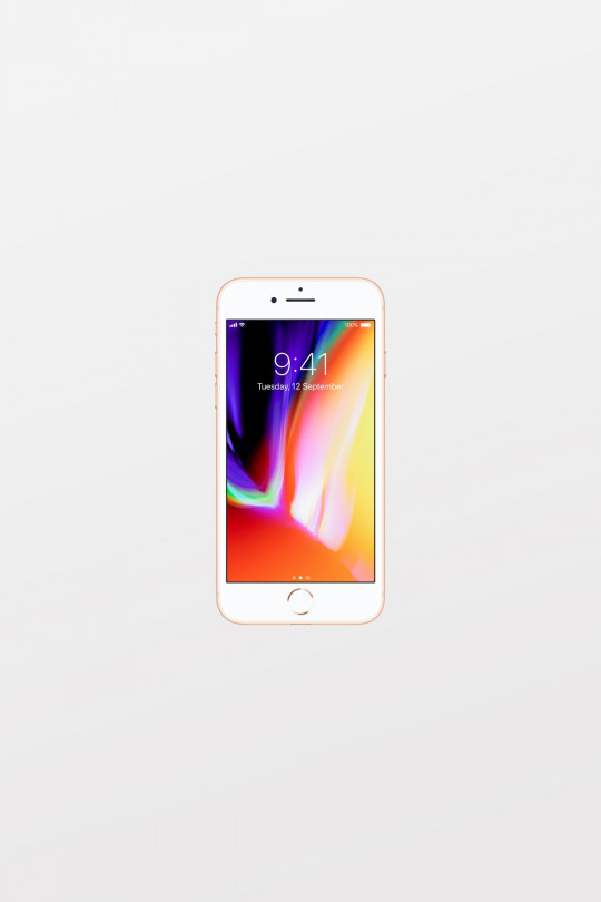 Apple iPhone 8 64GB - Gold - Refurbished