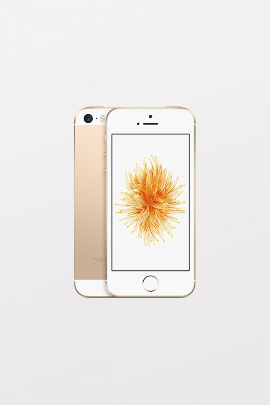EOL Apple iPhone SE 16GB - Gold