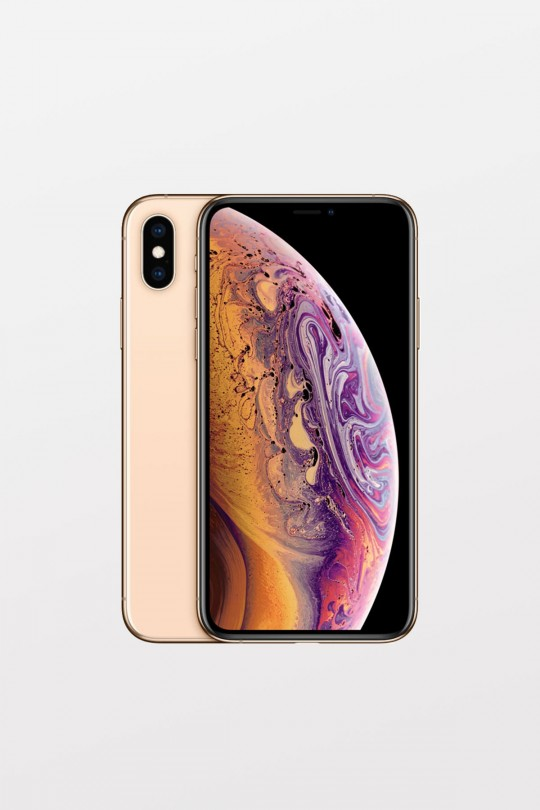 Apple iPhone Xs 64GB - Gold - Refurbished