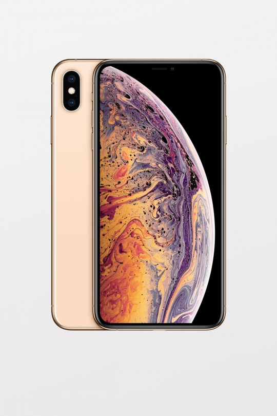 Apple iPhone Xs Max 256GB - Gold - Refurbished