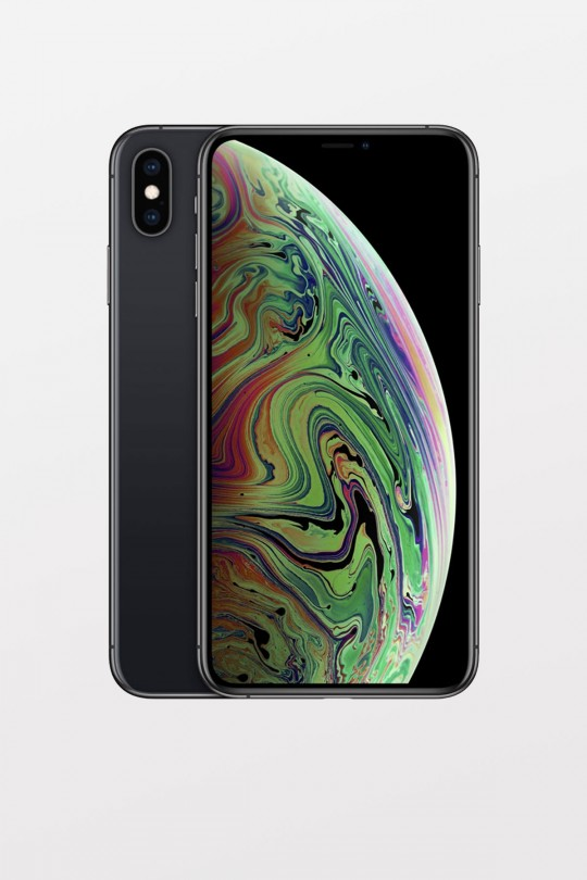 Apple iPhone Xs Max 64GB - Space Grey - Refurbished