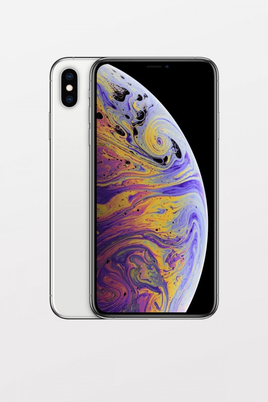 Apple iPhone Xs Max 64GB - Silver