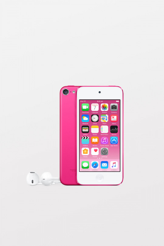 Apple iPod touch 32GB (5th Generation) - Pink - Refurbished