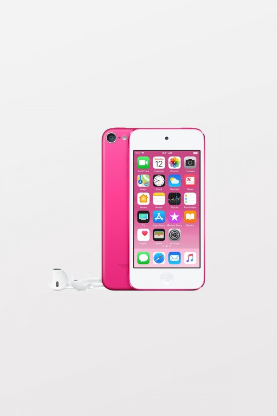 Apple iPod Touch 128GB - Pink - Refurbished