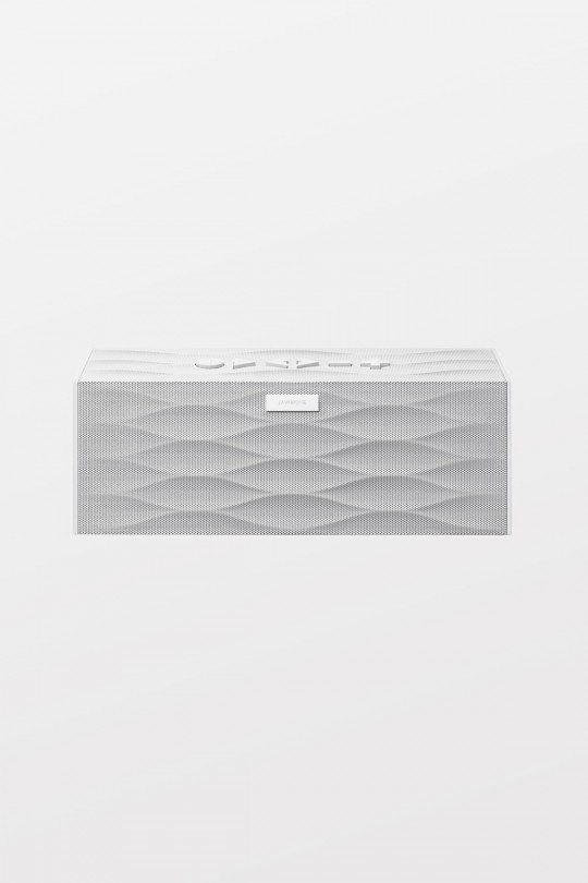 Jawbone Big Jambox - White