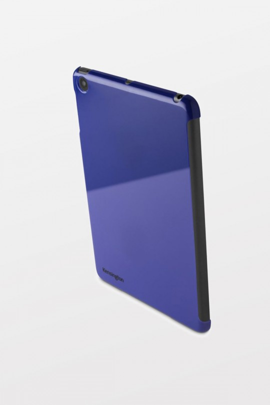 Kensington Back Cover for iPad Mini - Purple