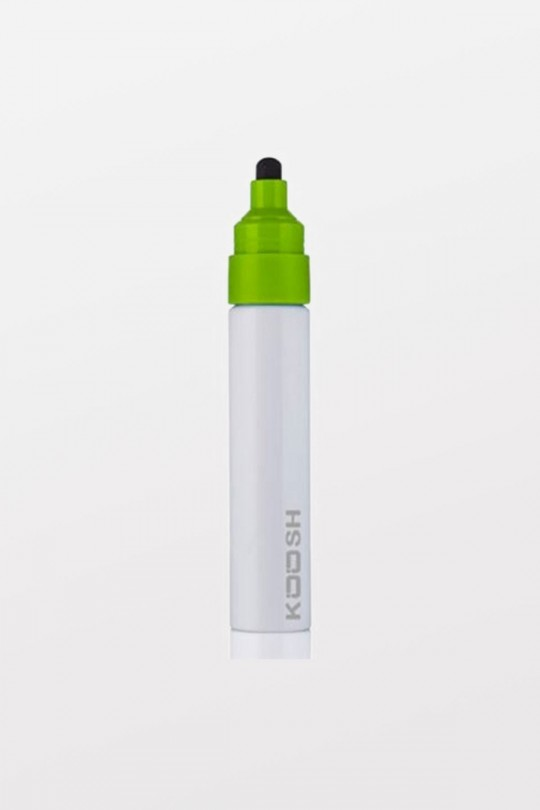 Koosh Stylus for iPad - Green