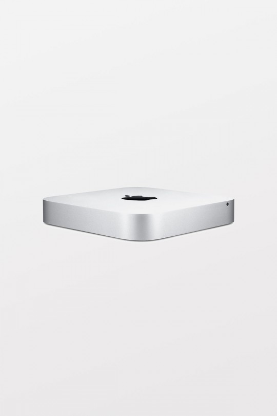 Apple Mac Mini: 3.6GHz quad-core Intel Core i3 processor, 8GB,128GB SSD