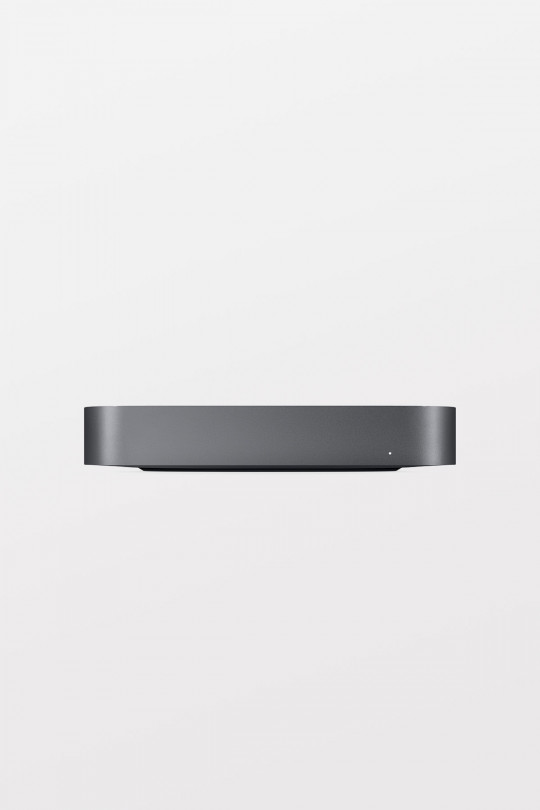 Apple Mac mini (2.8GHz i5/8GB/1TB Fusion Drive/Intel Iris Graphics) - Apple Certified Refurbished
