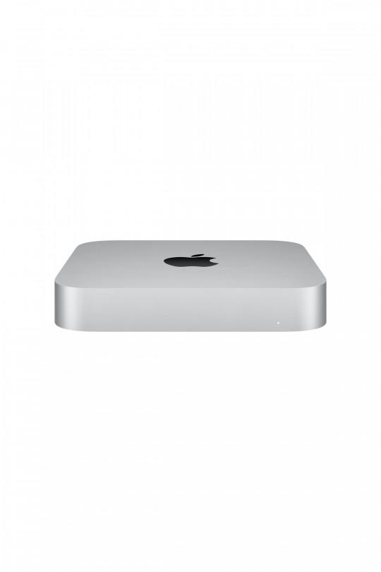 Apple Mac Mini - Silver/M1 Chip 8-Core CPU & 8-Core GPU/8GB/256GB/GIGABIT ETHERNET