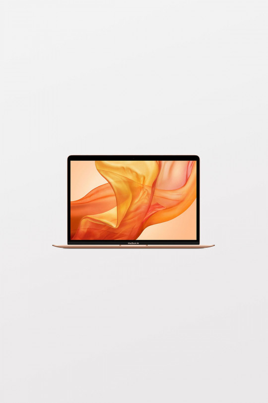 Apple MacBook Air 13-inch (Touch ID/1.6GHz i5/8GB/128GB Flash) - Gold