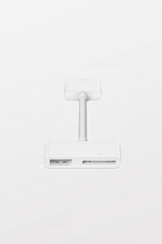 Apple Digital AV Adapter (HDMI) (30-Pin)