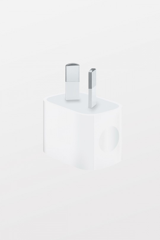 Apple 5w Power Adapter for iPhone