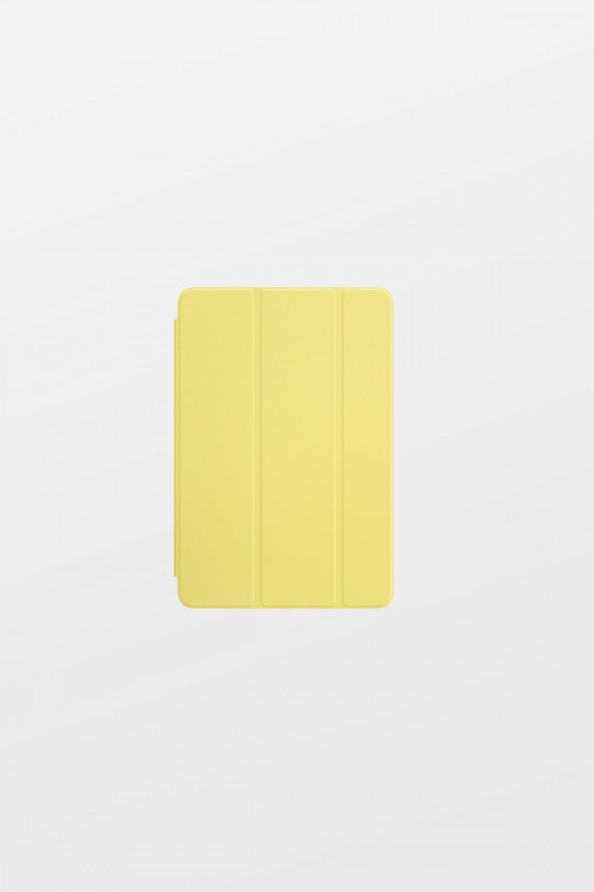 Apple iPad mini with Retina Display Smart Cover - Yellow