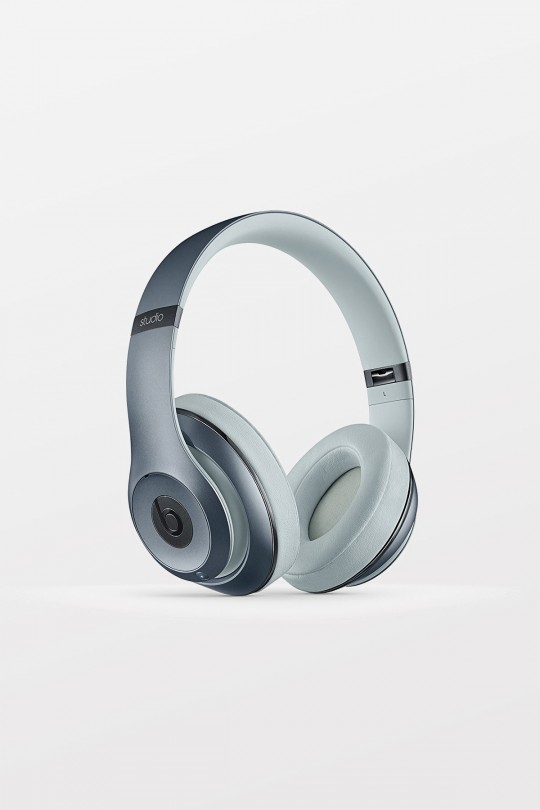 Beats Studio Wireless Over-Ear - Slate - Refurbished
