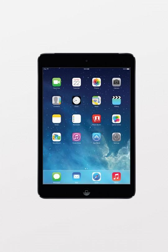 EOL Apple iPad mini 2 128GB Wi-Fi + Cellular with Retina Display - Space Grey