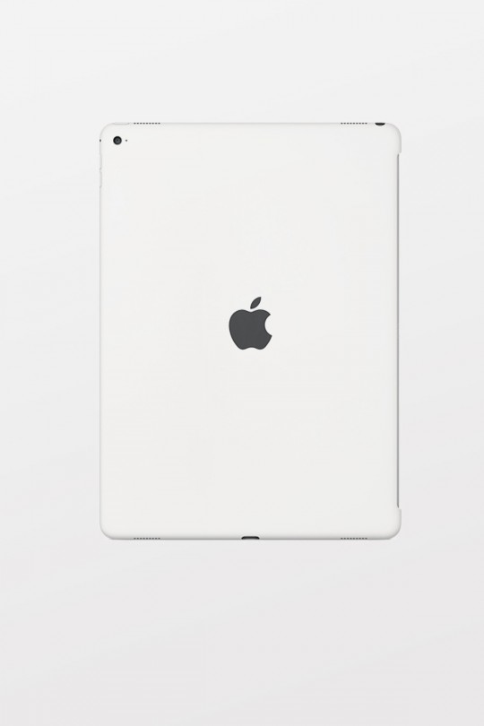 Apple iPad Pro 12.9-inch Silicone Case - White
