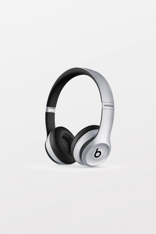 Beats By Dr Dre Solo2 Wireless - Space Gray - Refurbished