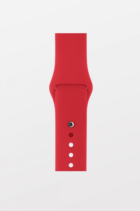 Apple Watch Band 42mm - Product (Red) Sport