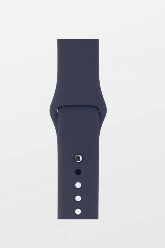 Apple Watch Band 38mm - Midnight Blue Sport