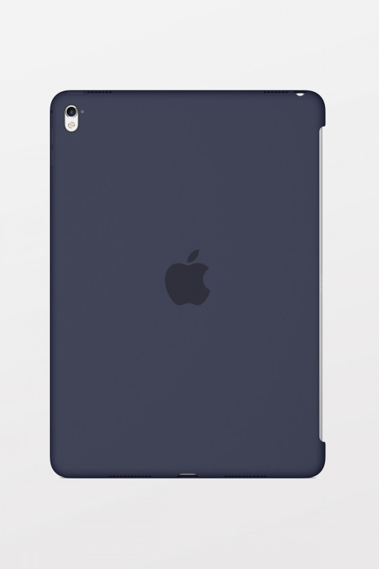 EOL Apple iPad Pro 9.7-inch Silicone Case - Midnight Blue